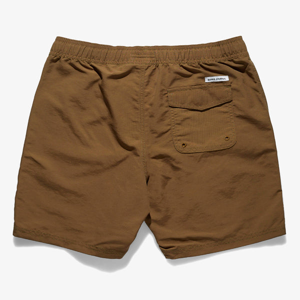 Mens Currents Walkshort - BANKS JOURNAL Walkshort