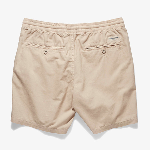 Mens Business & Pleasure Co Walkshort - BANKS JOURNAL Walkshort