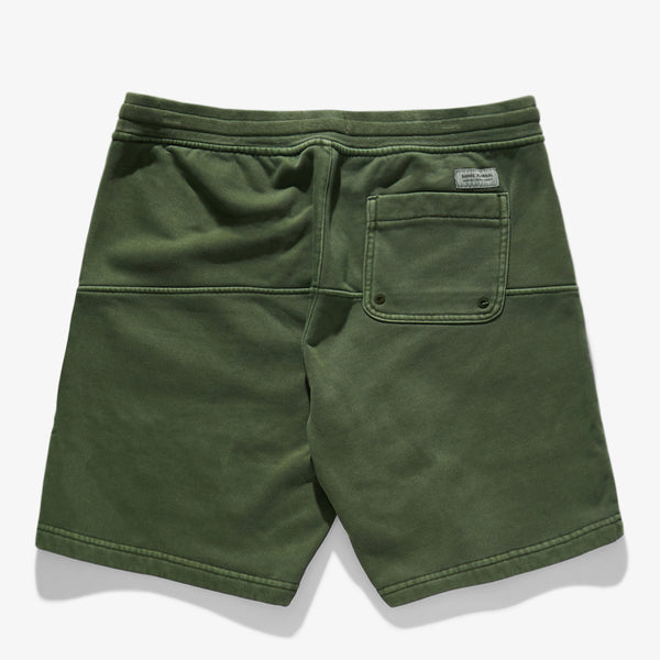 Big Bear Fleece Walkshort Walkshort