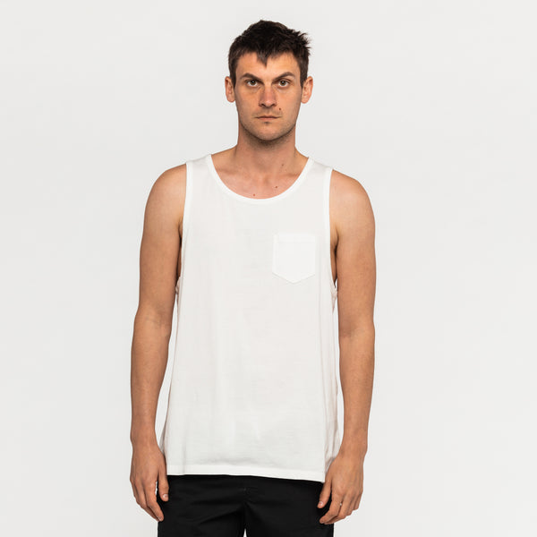 Mens Primary  Tank - BANKS JOURNAL sale