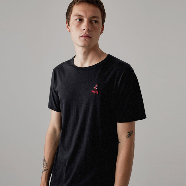 Mens Nadia Hernández Lobster Tee Shirt - BANKS JOURNAL Tee Shirt