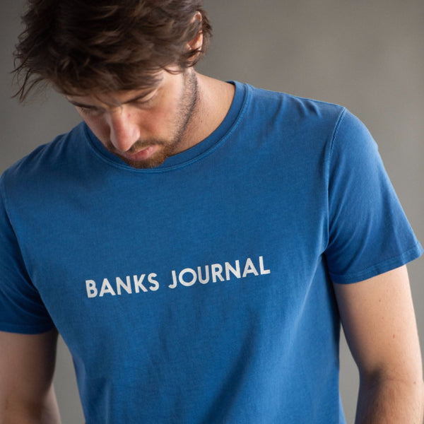 Tee Shirts Banks Journal