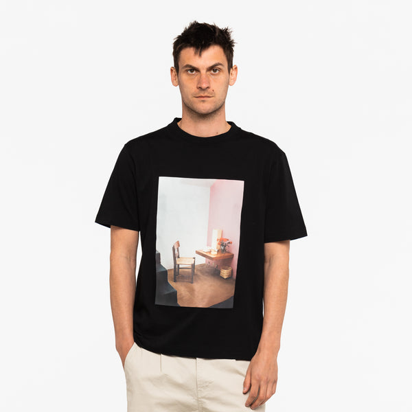 Zak Bush Still Life Shirt Tee Shirt