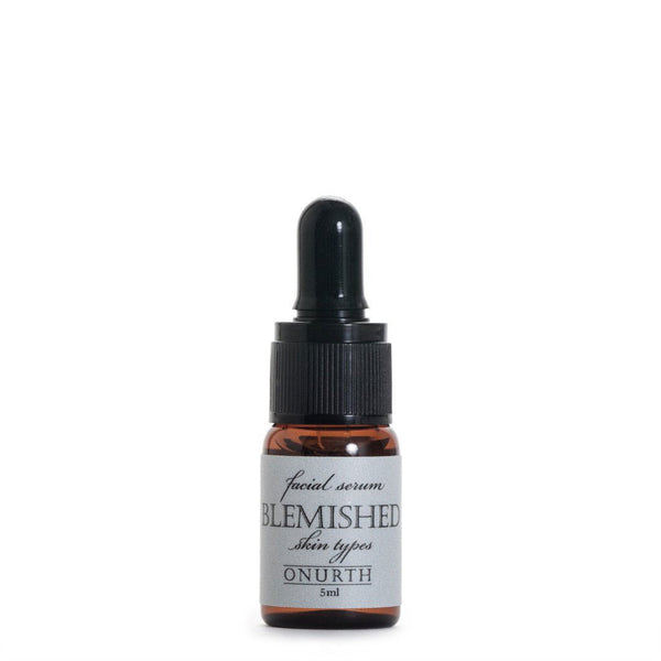 Facial Treatment Serum for Blemished Skin Types - Onurth Skincare
