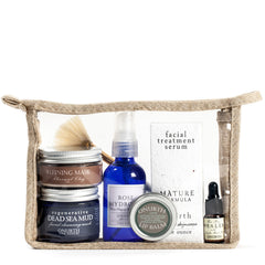Mature Skin Facial Kit