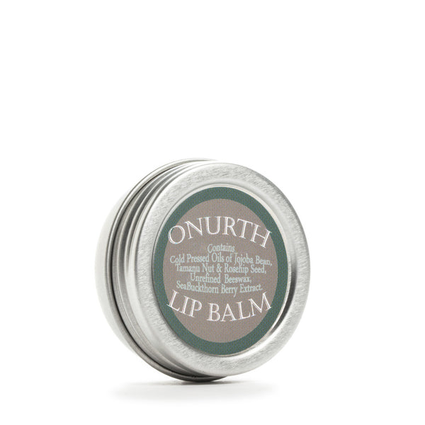 Lip Therapy Sea Buckthorn Balm - Onurth Skincare