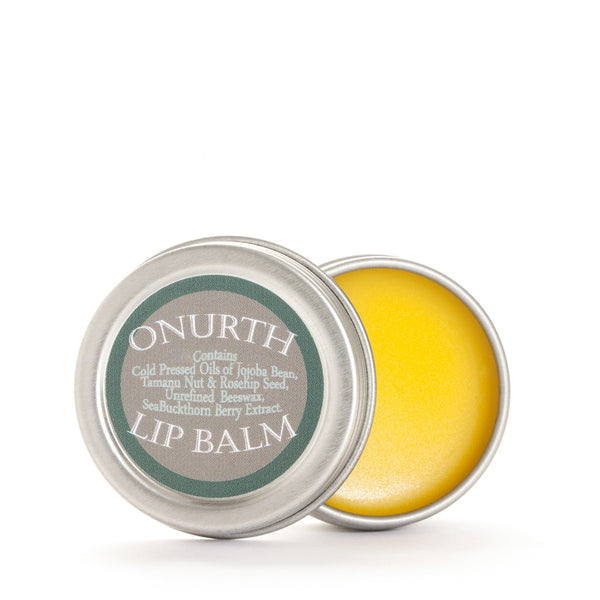 Lip Therapy Sea Buckthorn Balm