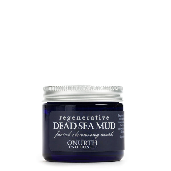 Regenerative Mud Mask - Onurth Skincare