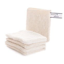 Terry Eco Facial Mitt - Onurth Skincare