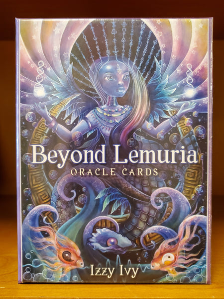 Beyond Lemuria Oracle