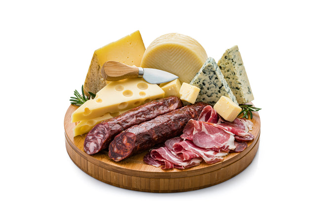 Deli Meats & Cheeses