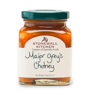 Stonewall Kitchen - Major Grey's Chutney 241g