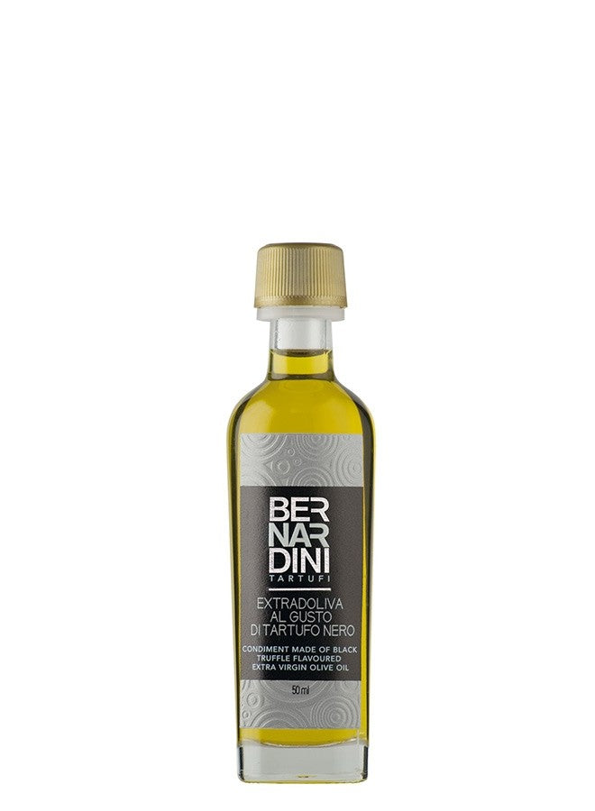 Bernardini - Black Truffle Olive Oil 50mL