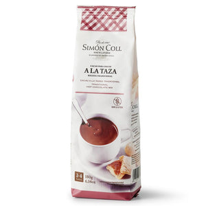 A La Taza - Traditional Hot Chocolate Mix 180g