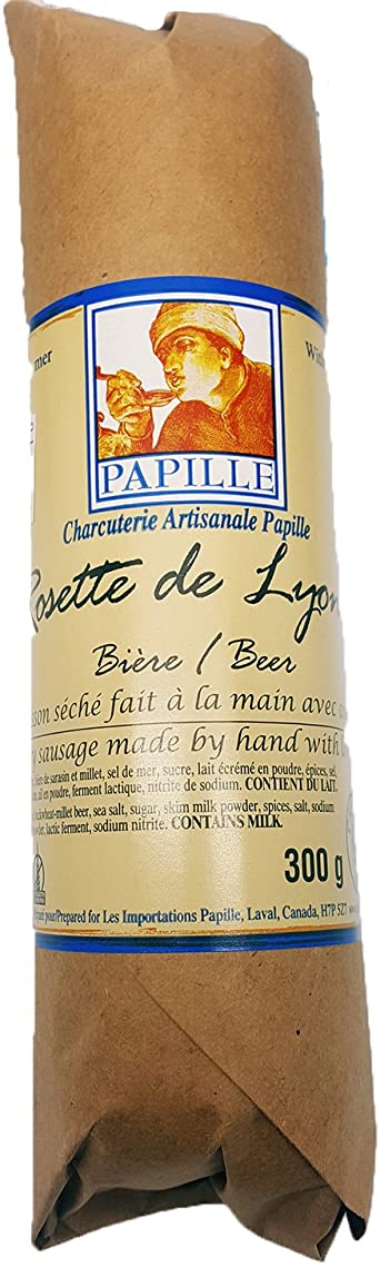 Papille - Beer 300g