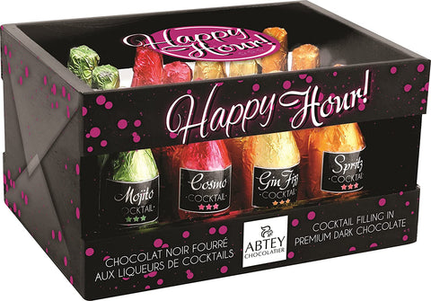 Abtey Chocolatier - Happy Hour 155g