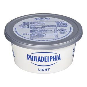 Philadelphia - Light Cream Cheese 227g