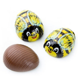 The Madelaine Chocolate Company Milk Chocolate Bumblebee - 14g