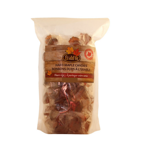 Erabl'Or - Maple Popcorn 125g
