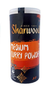 Sharwood's - Medium Curry Powder 102g