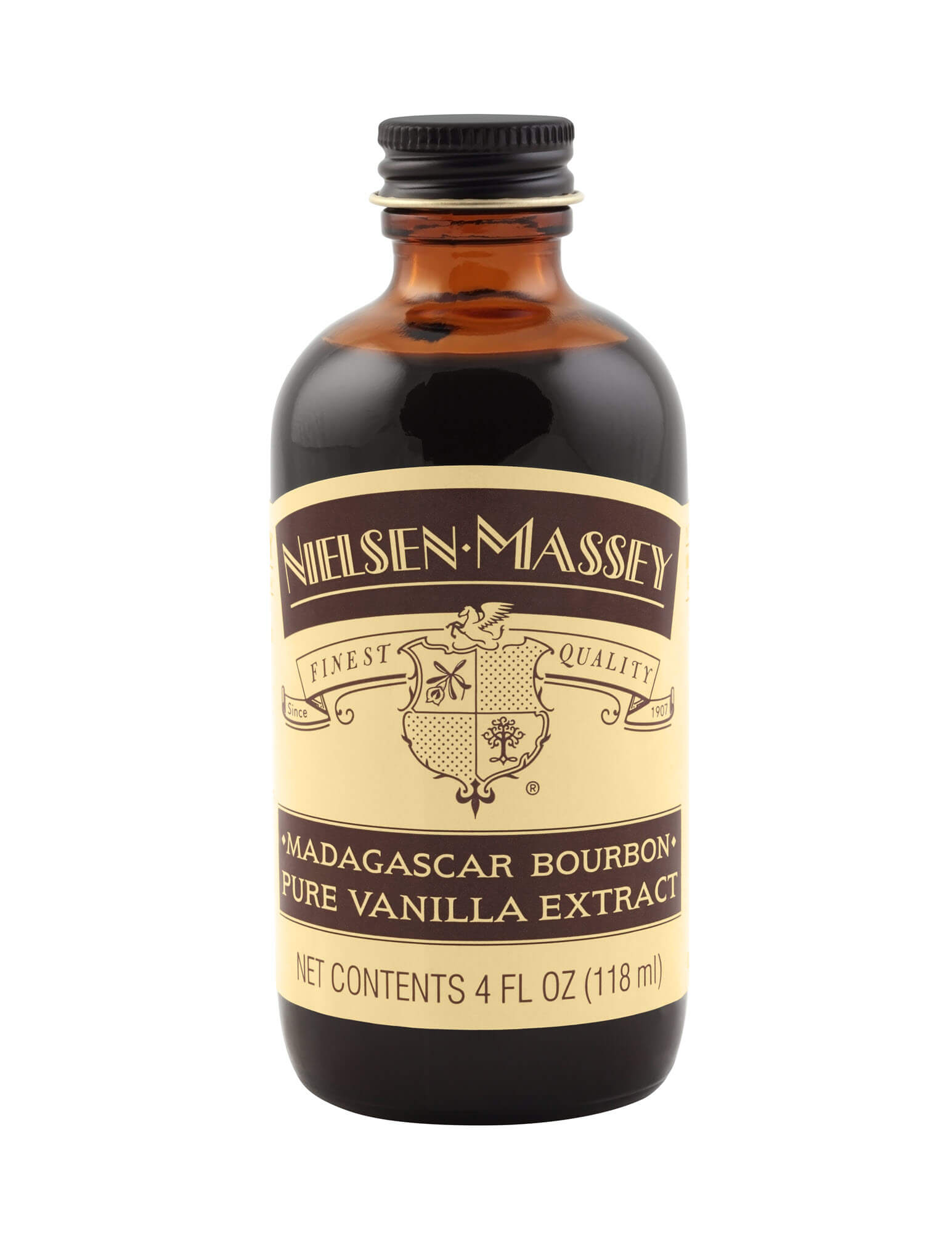 Nielsen Massey - Madagascar Bourbon Pure Vanilla Extract 118ml