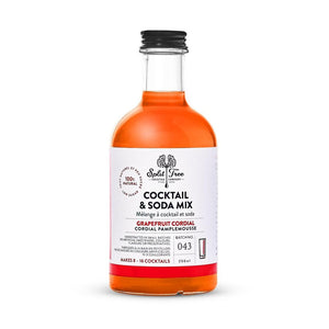 Split Tree - Grapefruit Cordial 250ml