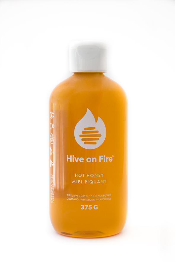 Hive - Hive on Fire 375g