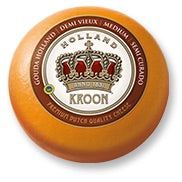 Kroon Medium Dutch Gouda 200g