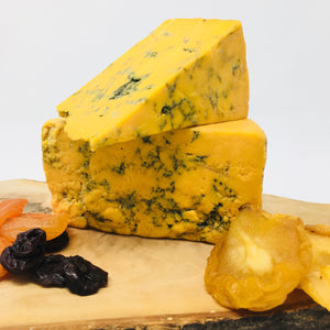 Shropshire Blue Cheese 150g