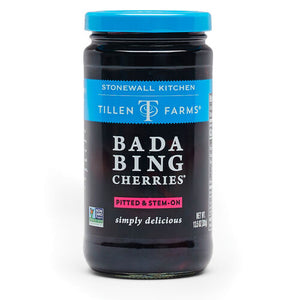 Tillen Farms Bada Bing Cherries 383g