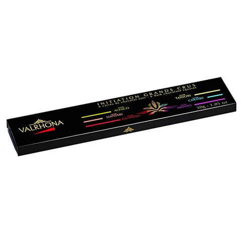 Valrhona Initiation Grand Crus 30g