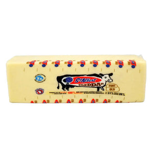 St Albert Old White Cheddar 270g