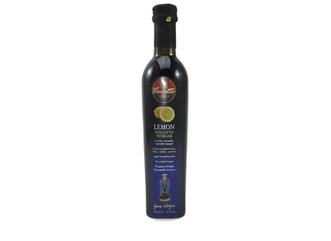 Vincotto 1825 Lemon Balsamic 250mL