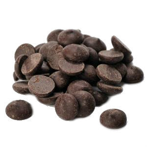 Callebault Milk Chocolate Chips 500g