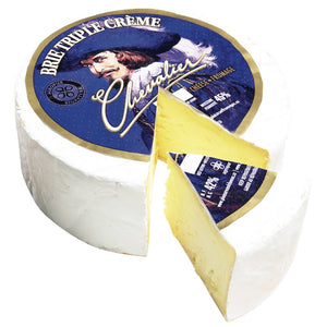 Chevalier Triple Cream Brie 100 g