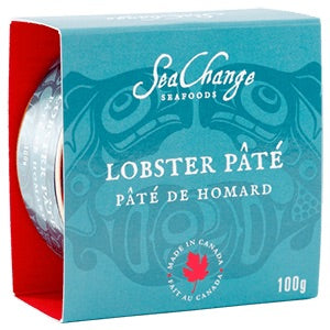 Sea Change Lobster Pâté - 100g