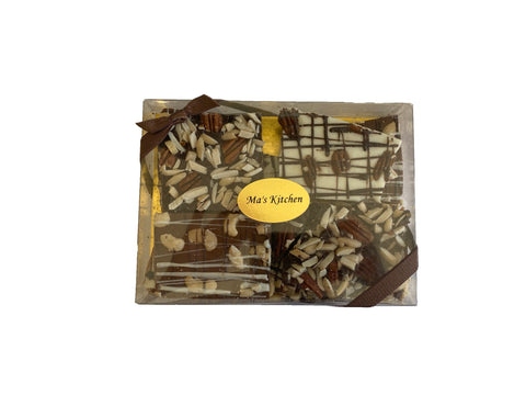 Ma's Kitchen Buttercrunch 450g