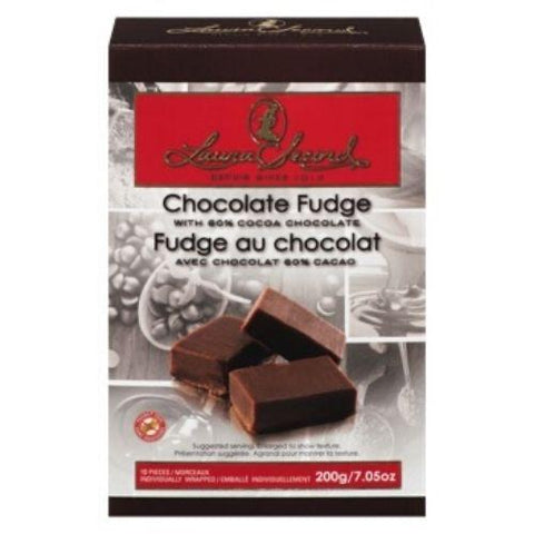 Laura Secord Chocolate Fudge 200g