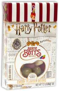 "Jelly Belly Harry Potter Bertie Bott's ""Every Flavour"" Beans - 35g"