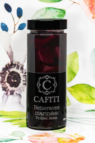Cafiti Pickled Beets 500ml