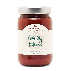 Stonewall Kitchen Country Ketchup - 488mL