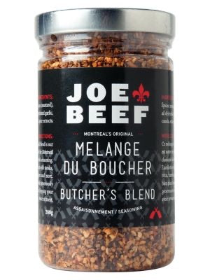 Joe Beef Butchers Blend Seasoning