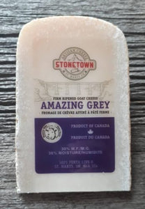 Amazing Grey Goat Cheese 125g
