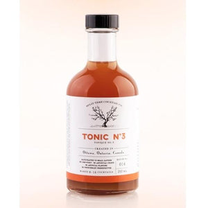 Split Tree Tonic No3 Cordial 250ml