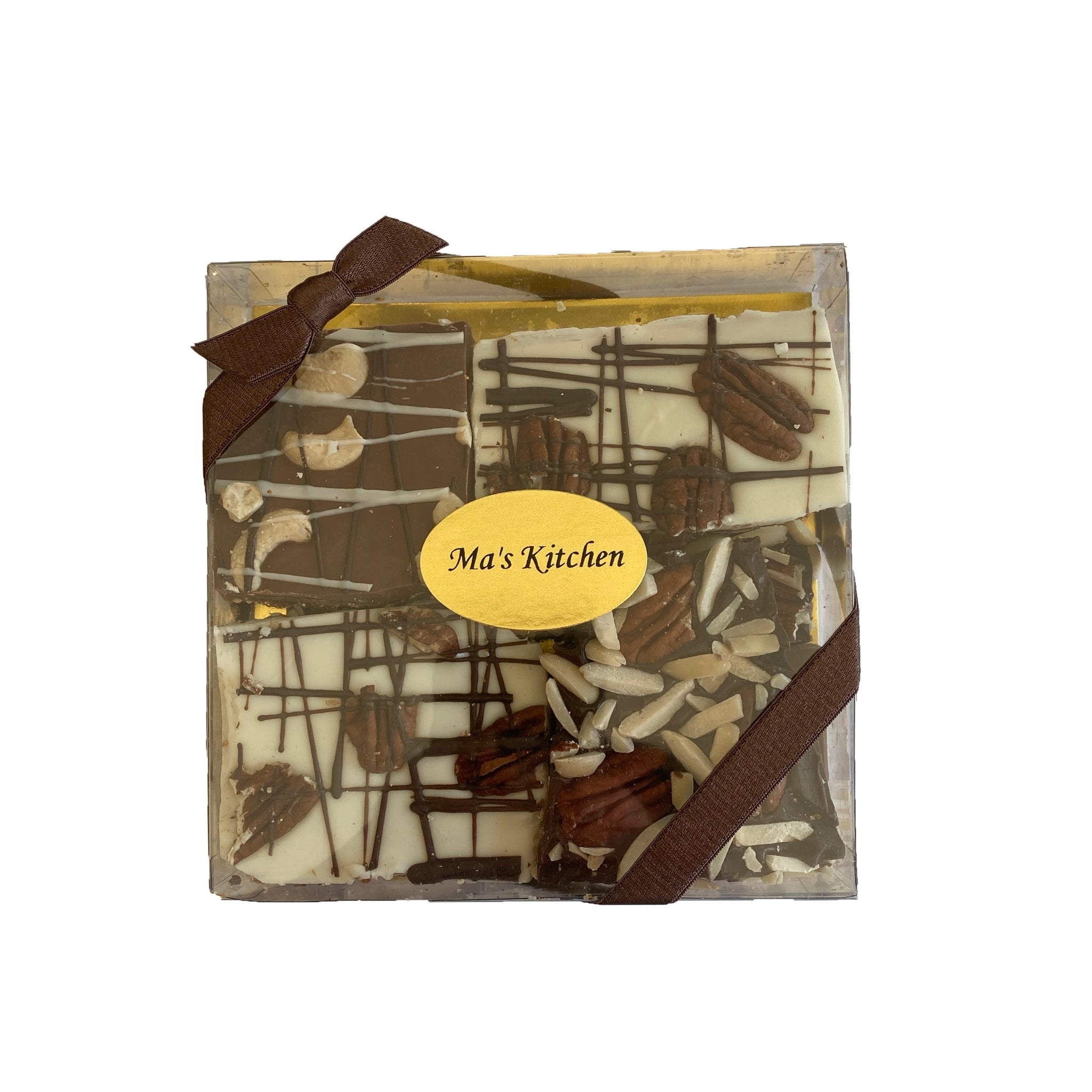 Ma's Kitchen Buttercrunch 300g