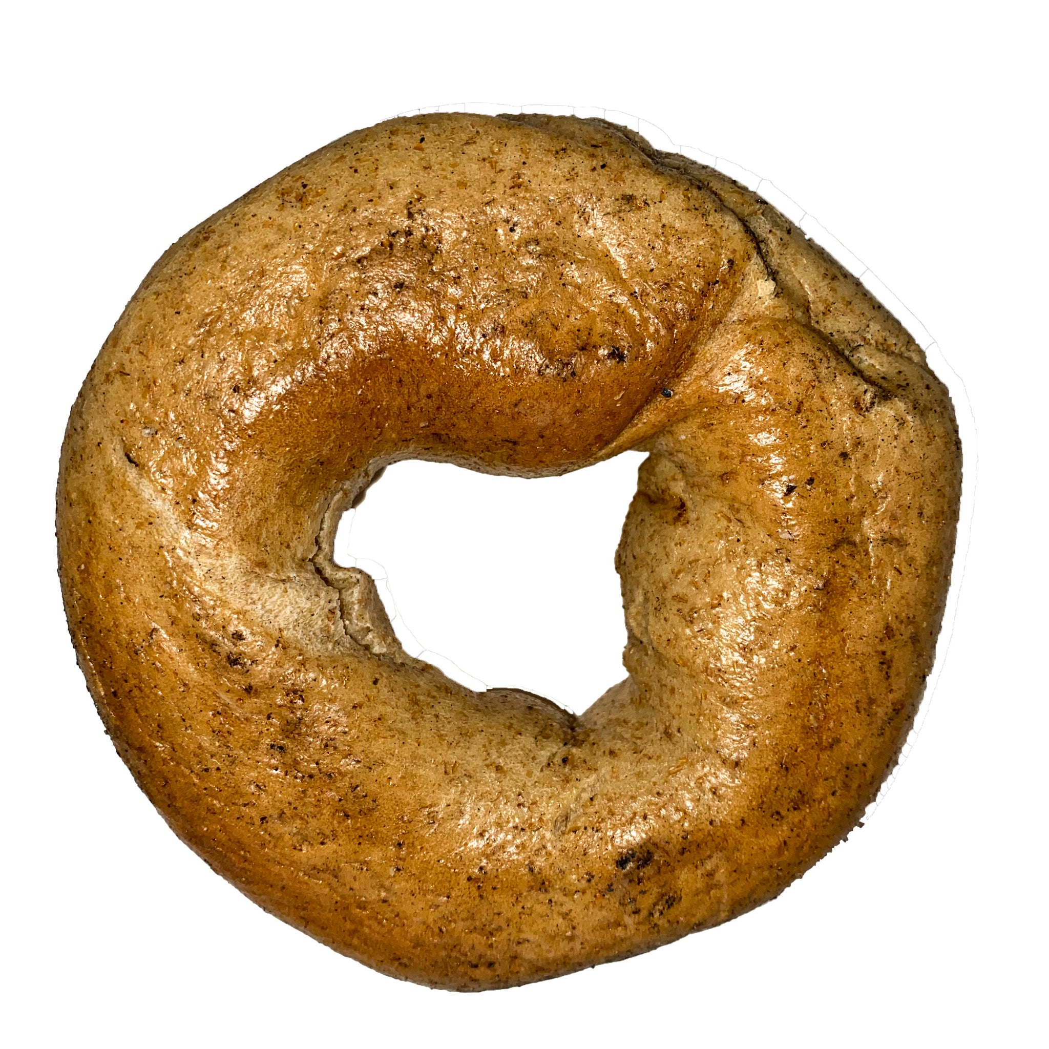 Montreal Style Bagel (Whole Wheat) Limited Quantities!