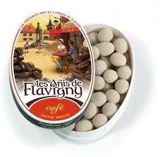 Flavigny - Coffee Drops 50g