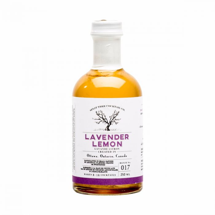 Split Tree - Lavender Lemon 250mL