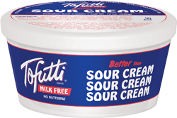 Tofutti - Better than Sour Cream 340g