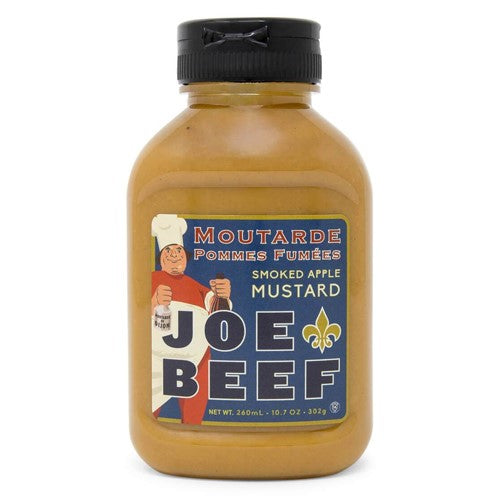 Joe Beef - Smoked Apple Mustard 260mL